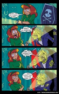 scooby humour